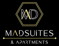 Mad Suites & Apartments Logo