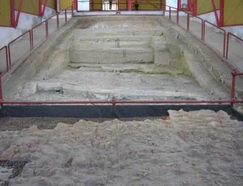 Notarchirico: il parco archeologico di Venosa