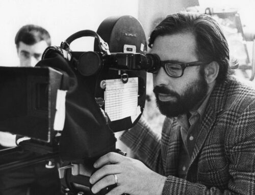 "Francis Ford Coppola: il ""padrino"""