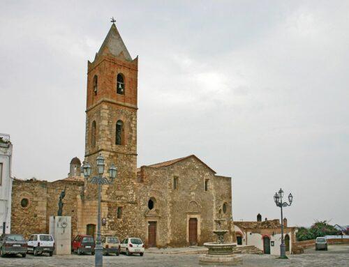 Bernalda: la città aragonese
