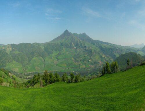Monte Vulture: il vulcano spento