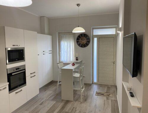 Offerta appartamento Bernalda estate 2022