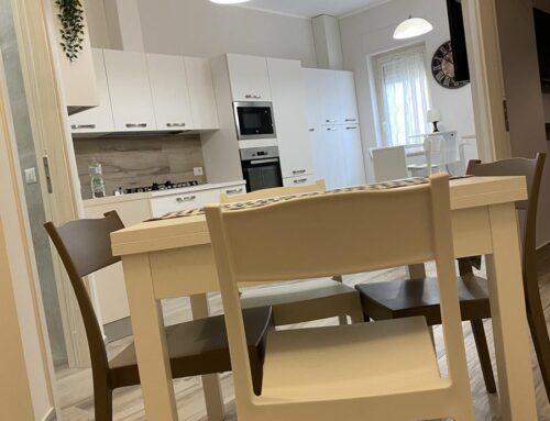 Offerta appartamento Bernalda estate 2021