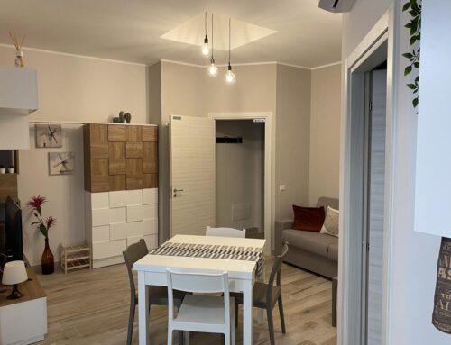 Pacchetto affitto settimanale appartamento a Bernalda